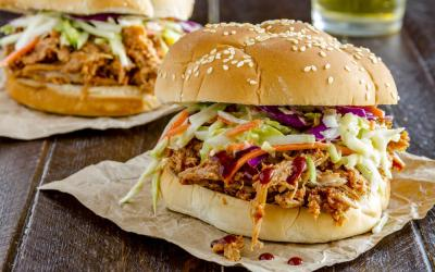 Pulled Pork – Delicious Texas BBQ Slow Cooker