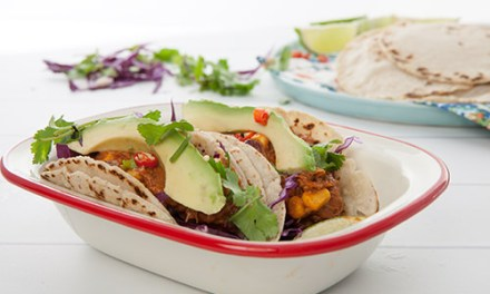 Smokey Pulled Mexican Chicken