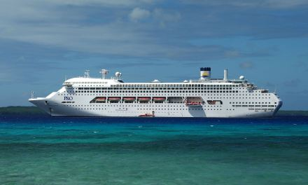 Pacific Dawn ULTIMATE Independant Cruise Ship Review