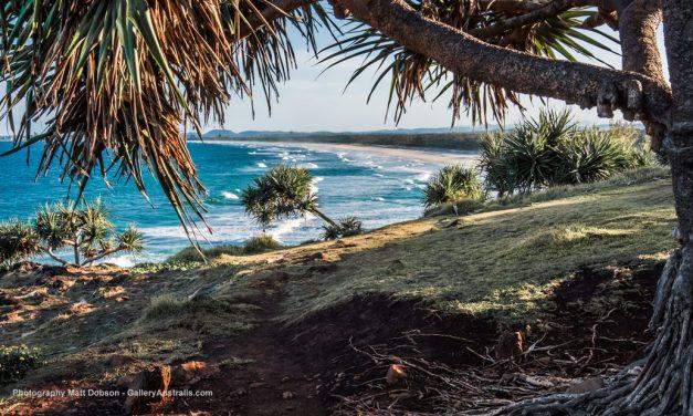 Visit to Fingal Head Lighthouse & Dreamtime Beach – North Coast NSW