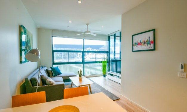 Waterfront Apartments Docklands – Luxury Accommodation Melbourne