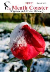 December 2009 cover