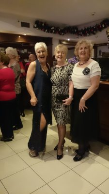 East Meath Active Retirement Association ladies