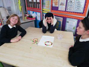 Science week at Donacarney Girls' school
