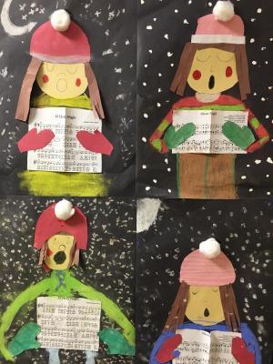 SSN Christmas Art 7