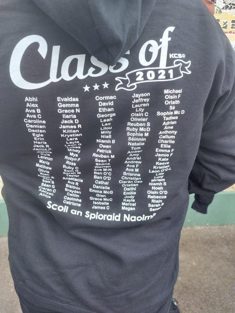 SSN 6th class 5