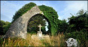 Moorechurch Cemetery