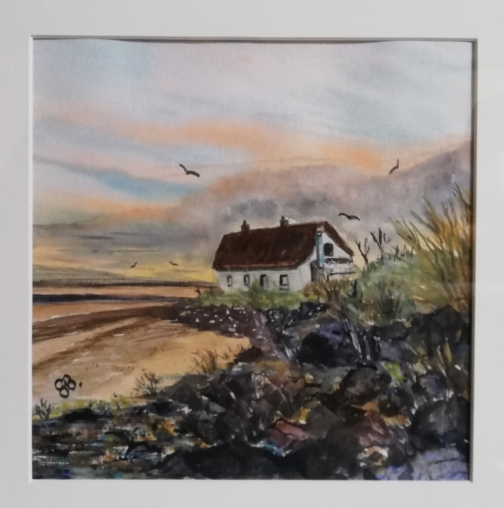 Gary Brennan landscape one