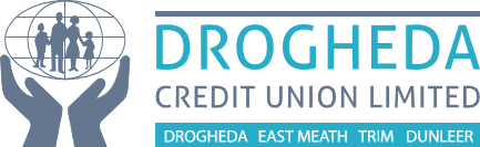 Drogheda Credit Union logo
