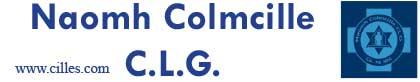 St Colmcille's CLG logo