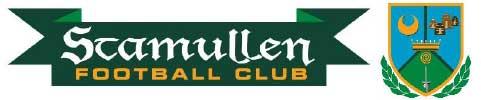 Stamullen FC Logo