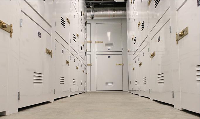 Best Wine Storage in San Luis Obispo CA  Meathead Wine Storage