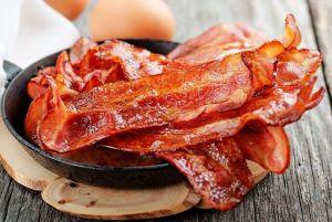 Bacon, tutta la verità, nient'altro che la verità. Lo giuro