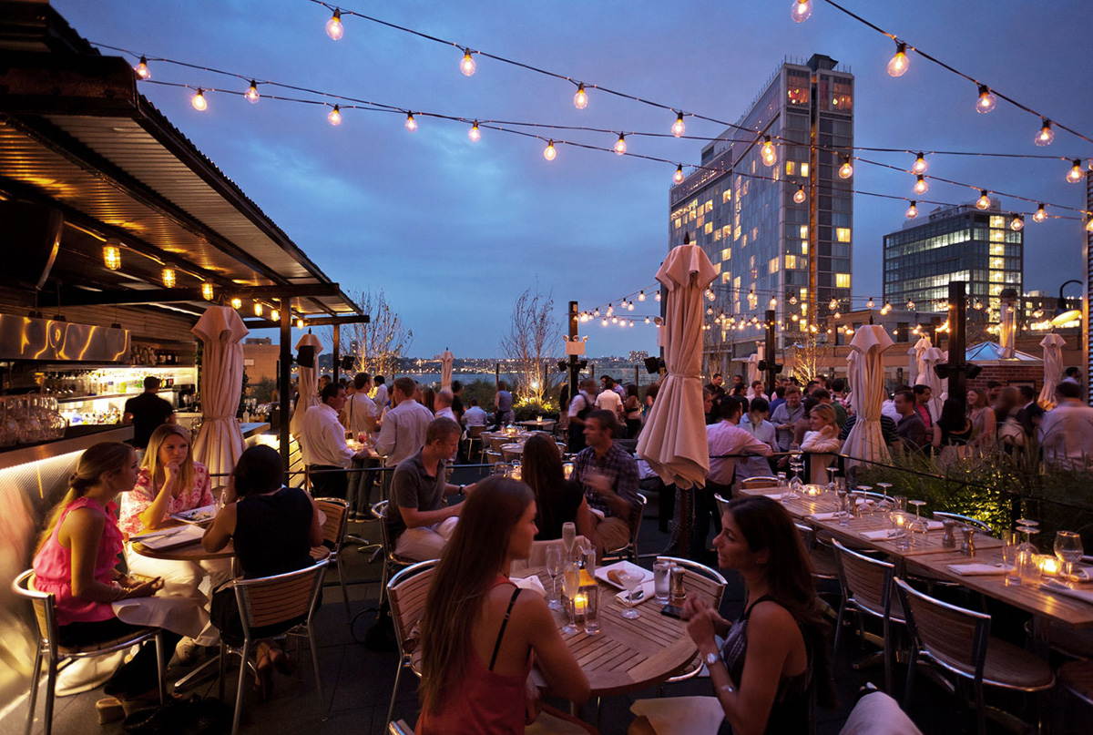 STK Downtown  Meatpacking District Official Website
