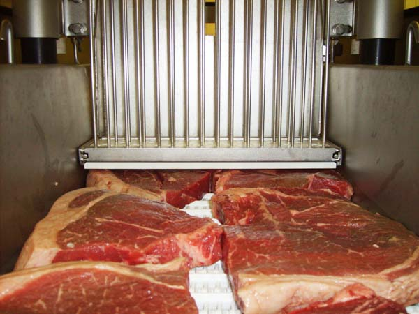 Meat curing methods