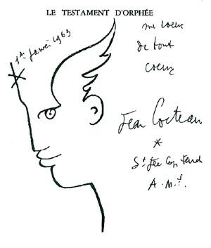Orpheus by Cocteau