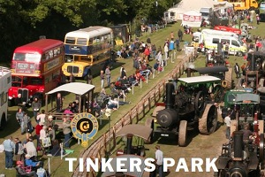 Tinkers Park