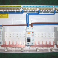 Single Light Switch Wiring Diagram Australia 2004 Ford Mustang Engine The Usage Of Lighting Distribution Box