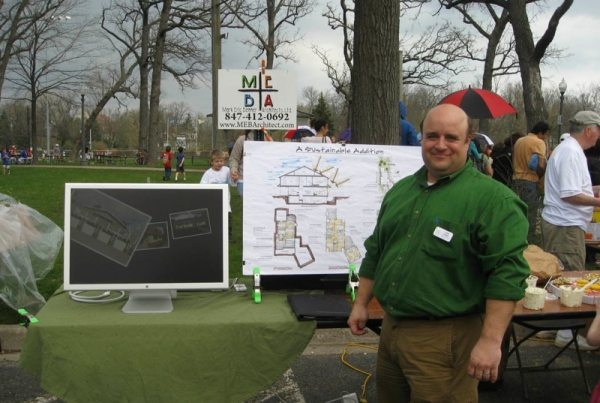 Earth and Arbor Day 2009 Expo