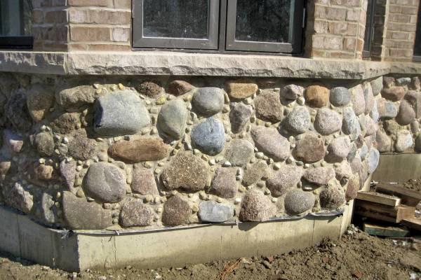 Specialty masonry