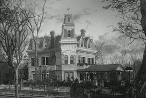 houses of horror IQ test