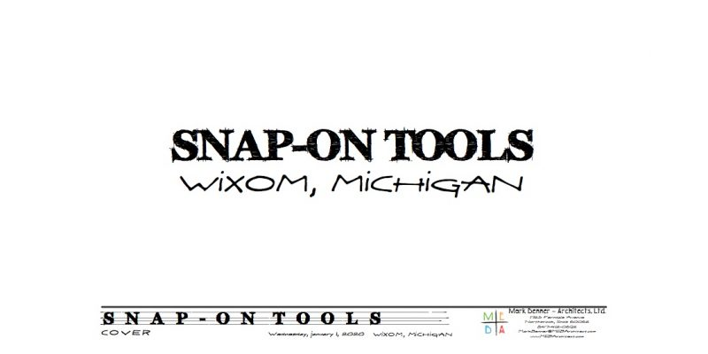 snap-on tools cover