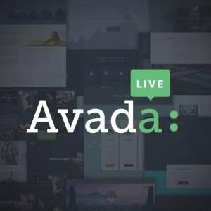 Illustration du Theme Avada