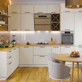 Кухня Лофт Лайт