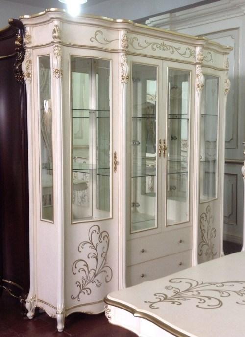 Ekaterina Витрина 4-дверная