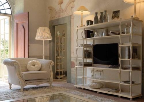 гостиная Ambiente Giorno фабрика Savio Firmino
