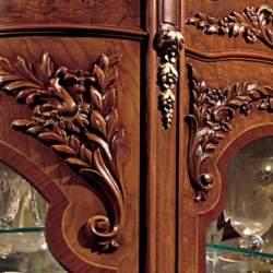 гостиная Reggenza Luxury фабрика Barnini Oseo