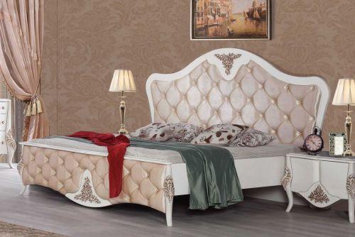 Кровать 180x200 Мерида