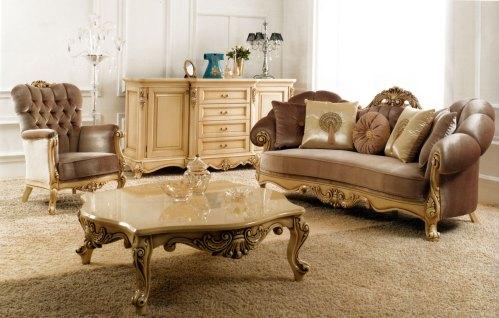 мягкая мебель Carla - Мягкая мебель