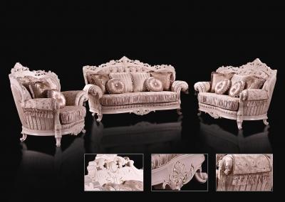 мягкая мебель Посейдон фабрика Аванти
