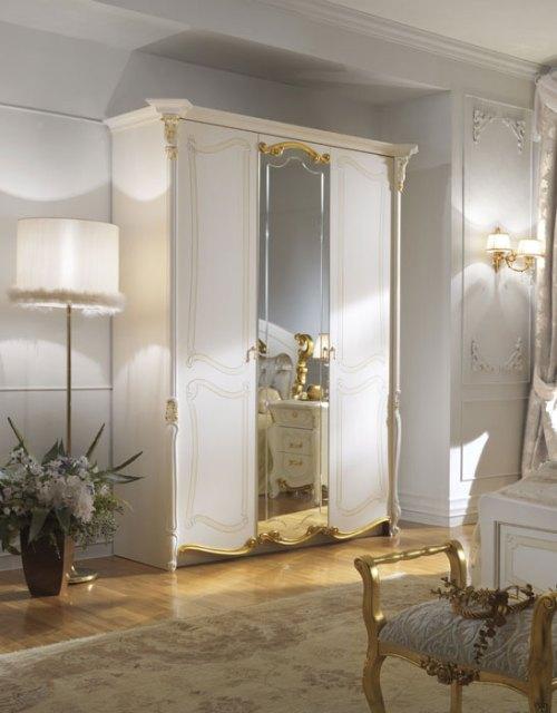 Шкаф 3-х створчатый 1 зеркало