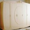 Шкаф 5-и дверный