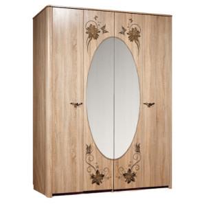 Шкаф для одежды (гармошка)