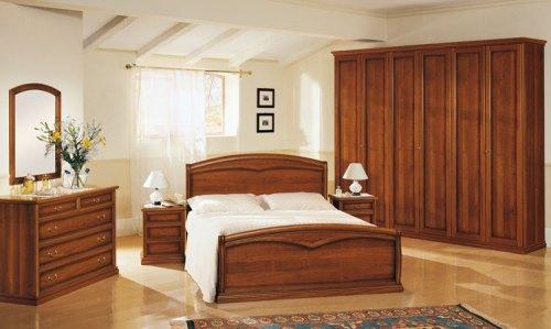 спальня DUEMILLA - Главная
