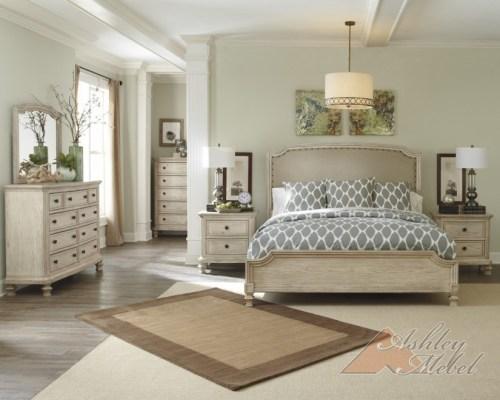 Спальный гарнитур Demarlos - Спальни