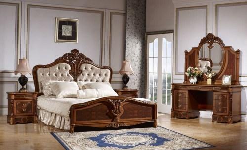 Спальный гарнитур Evita - Спальни