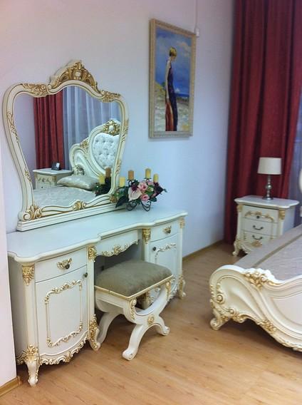 Спальный гарнитур Элиза - Спальни