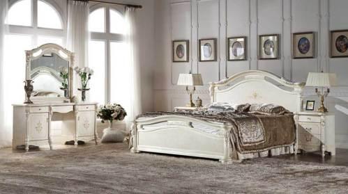 Спальный гарнитур Моника - Спальни