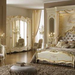 Спальный гарнитур Monnalisa фабрика Италия