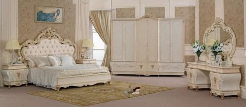Спальный гарнитур Теодора 3868 - Спальни