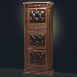 Обувница (3 двери) Б5.16-20 Орех
