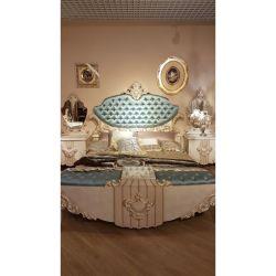 Спальня Аталанта 3905, белый шкаф 3-дв