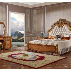"""Спальня """"Сафия"""" Светлый орех 5116"""