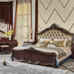 Спальня МИЛАНА 613, с 4-дверным шкафом, орех