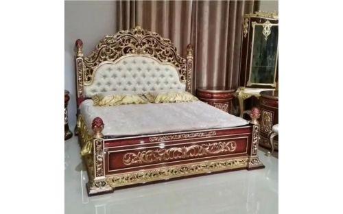 Спальня ШЕЙХ SHEIKH ОРЕХ/БЕЖ 903
