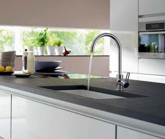 kitchen and mixer aid gas stove hansgrohe manufacturing bathroom mixers showers for bathrooms kitchens buy sanitaryware in spain